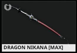 Dragon Nikana
