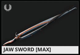 Jaw Sword