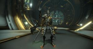 Nekros Prime Vault