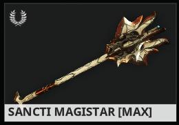Sancti Magistar