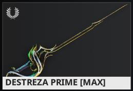 Destreza Prime ES