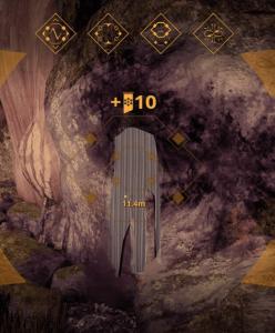 el Sacrificio Escaneo Capa