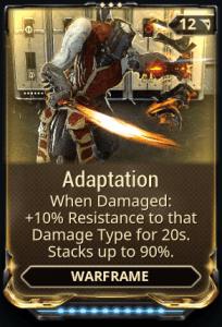arbitration adaptation