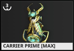 Carrier Prime