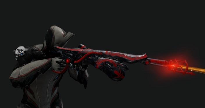 Ignis Wraith Fantasma P