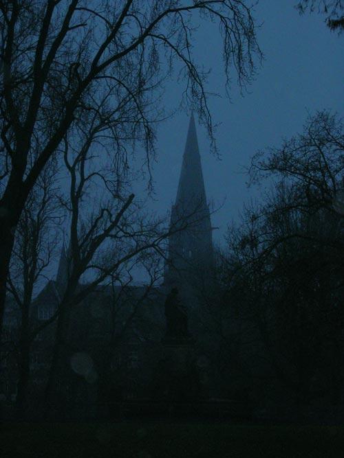 Ghostlyamsterdam