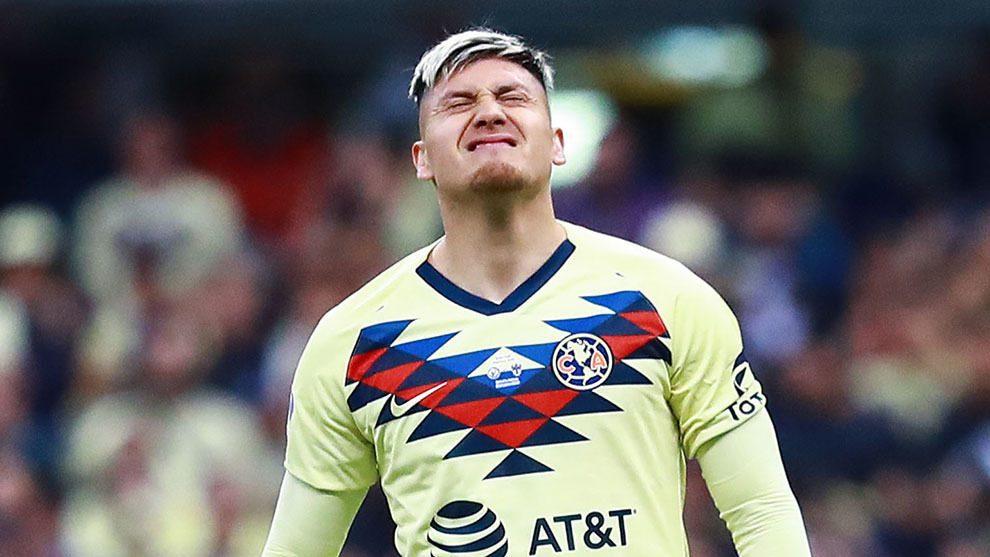 La nueva complicación de Nicolás Castillo en México