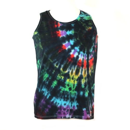 Loose fit vests