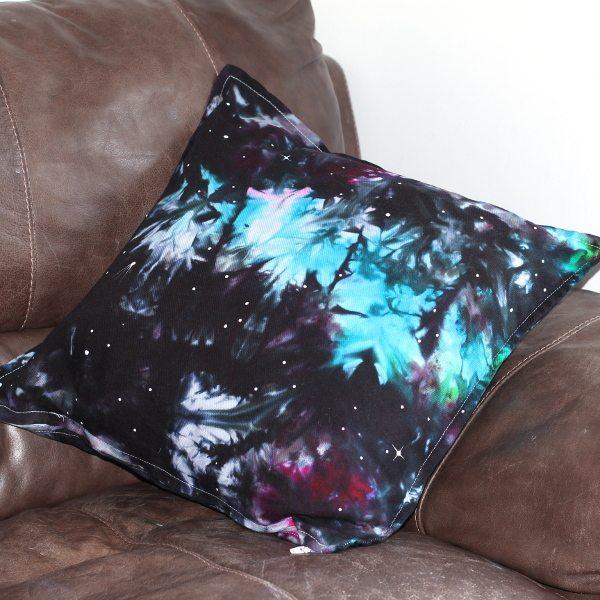 Peacock Nebula