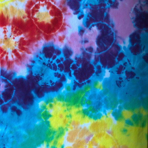 pink rainbow jellyfish