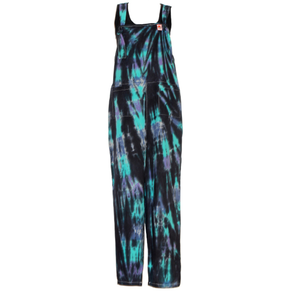 Black Peacock dungarees