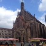 有名なニュルンベルクのSchmidtのレープクーヘンを食べてみた。