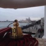 ベネチア憧れのホテル ホテルダニエリ(Hotel Danieli) ラグジュアリラグーンビュー滞在記 絶景を独り占め!