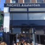 アムステルダムに来たらこれは外せません!モチモチで美味しいオランダのパンケーキ「パンネクック」