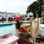 トルコの最高級宮殿ホテルチュラーン・パレス・ケンピンスキー・イスタンブールでボスポラスの絶景を見ながら絶品朝食@Ciragan Palace Kempinski Istanbul