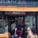 パリでカレーパンが地元民にも大人気!パリで日本の菓子パンや惣菜パンが食べられる!Aki Boulanger
