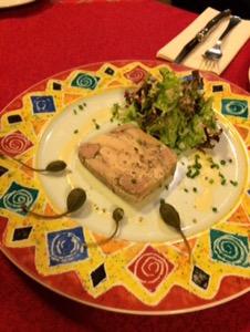 フランス ストラスブール 美味しいアルザス料理がいただけるおすすめレストラン S'Kaechele