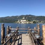 オルタ湖の真珠!湖に浮かぶ「イタリアの最も美しい村」サン・ジューリオ島散策、行き方と観光に必要な時間