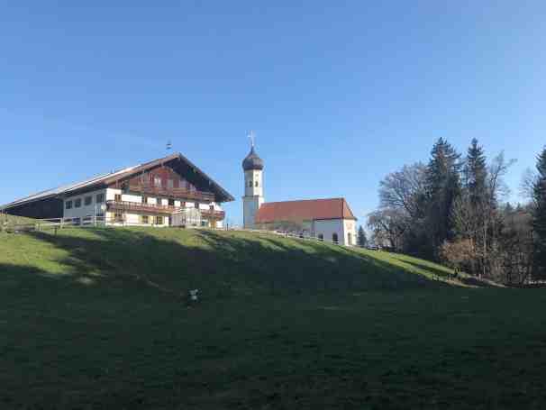toelzer wege aktivwege fischbach wackersberg