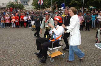 Schützenfestmontag 2009 037