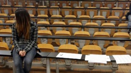 Κατατακτήριες εξετάσεις 2020-2021 μια ιδιαίτερη χρονιά