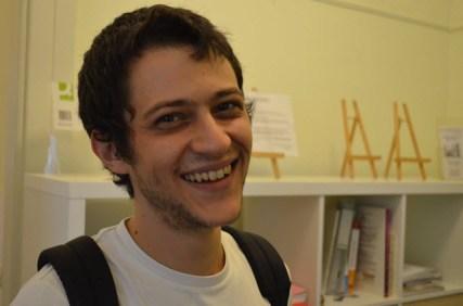 Άρης Κλειτσίκας Τσελέπης Επιτυχών στην Ανώτατη Σχολή Καλών τεχνών Αθηνών -Ακαδημαϊκό έτος 2015-2016
