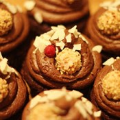 Cupcakes Pure Chocolate