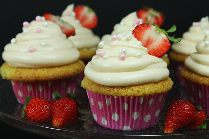 Erdbeer-Cupcakes1