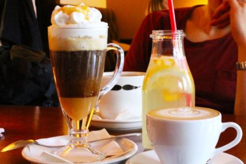 Kawiarnia Retro