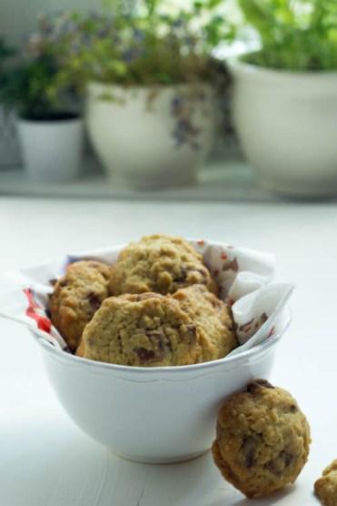 Cookies Kinderriegel-1951