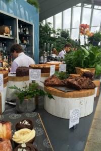 London Foodguide