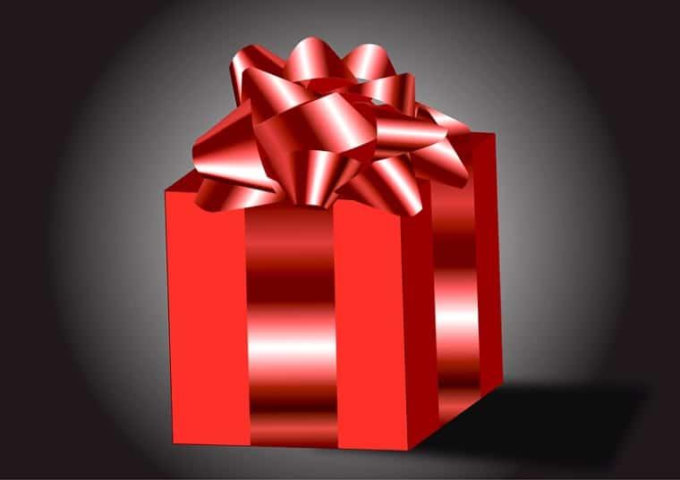 Christmas Gift For God