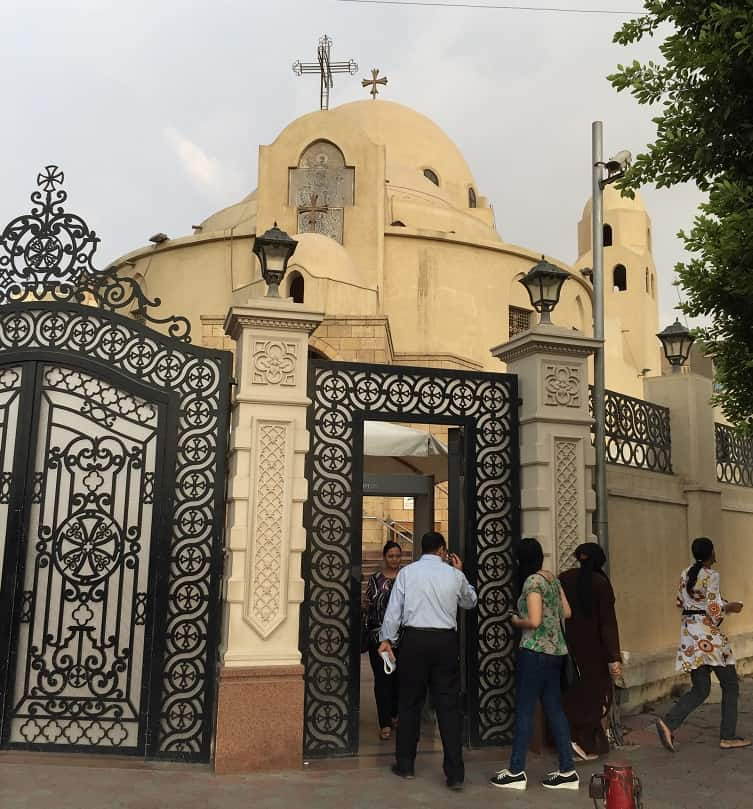 Egyptian Christians Are In Need Of Our Prayers