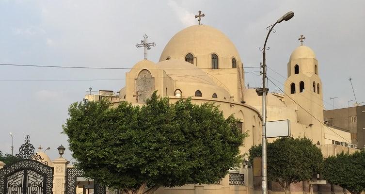 Coptic Church - Egyptian Christians