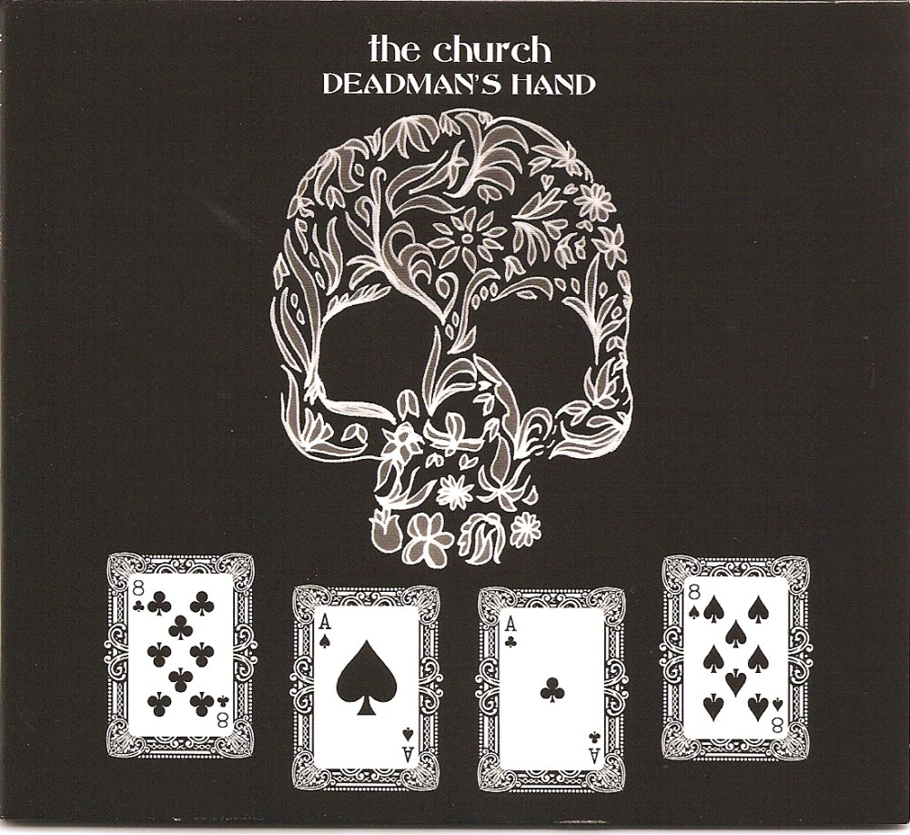 Concert Review: The Church - Showbox, April 9th 2010 (1/2)