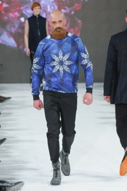 Joao Paulo Guedes FW15