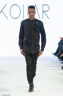 Kollar Clothing FW15