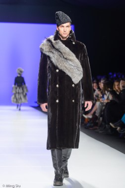 Farley Chatto Fall/Winter 2015