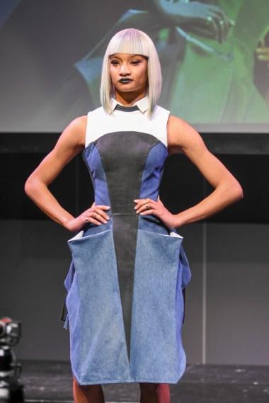 Designer: Tanya Theberge & La Femme Theberge