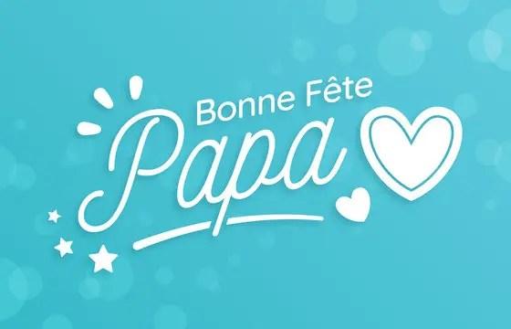 Bonne Fête Papa !!!!