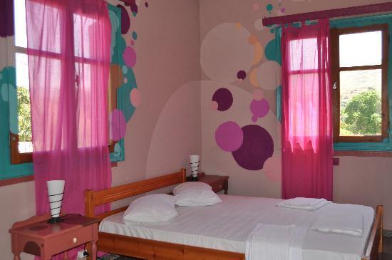 bubble-room