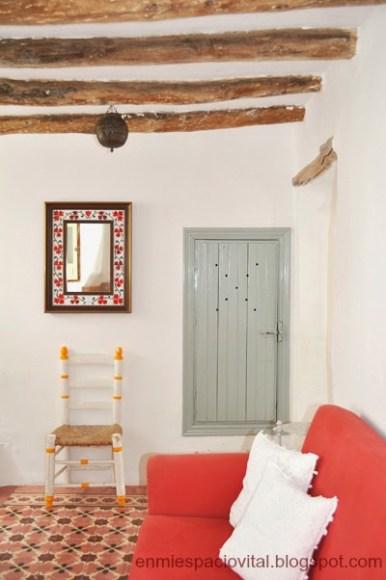 Casa Mosaico (15)- casa rural Granada