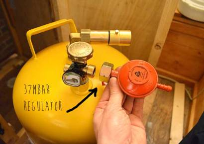 gaslow-regulator