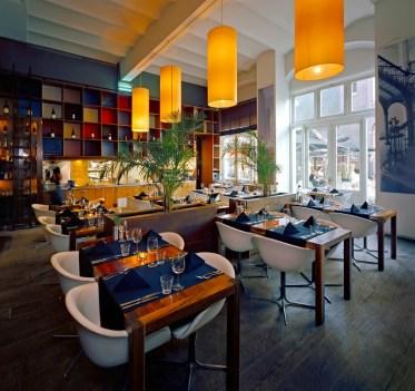 Hotel Arena - Restaurant