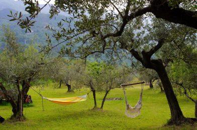 Kokopelli hammocks