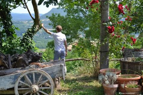 Brusagio-Piemonte