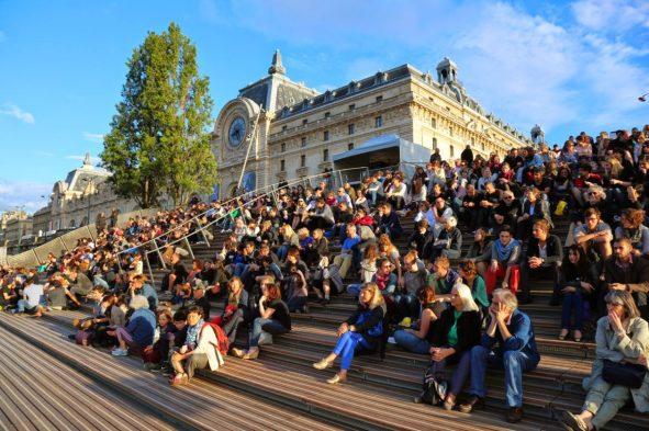 LES BERGES DE SEINE PARIS RIVER 2014 (27)