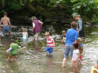 Community-river