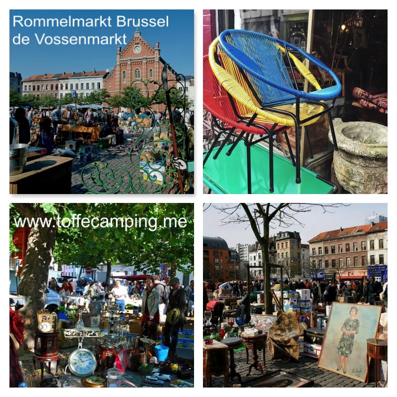 brussel-rommelmarkt