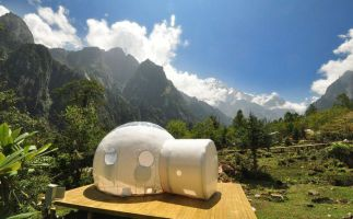 pl2263166-inflatable_outdoor_camping_bubble_tent_with_outdoor_camping_bubble_tent
